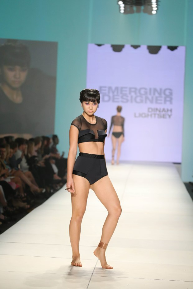 Expo Stands Lightsee : Runway southern meets chic